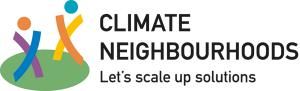 Logo Climate Neighbourhoods