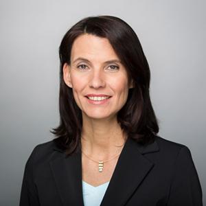 Rita Schwarzelühr-Sutter - State Secretary