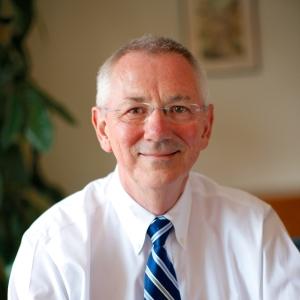 photo of Andrew Steer, WRI